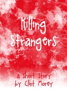 Killing Strangers cover