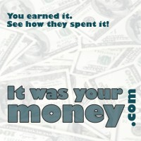 PODCAST It Was Your Money