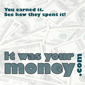 PODCAST Money Logo