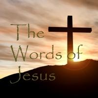 The Words of Jesus LOGO