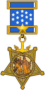 US_Navy_Medal_of_Honor_(1913_to_1942)
