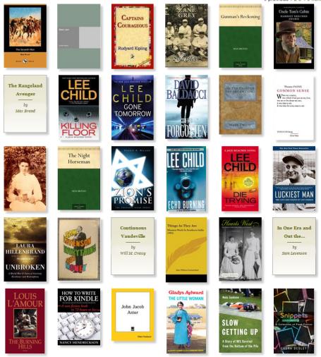 BooksReadIn2014