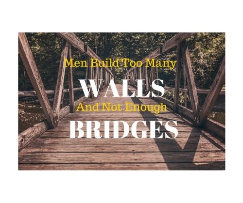Too Many Walls