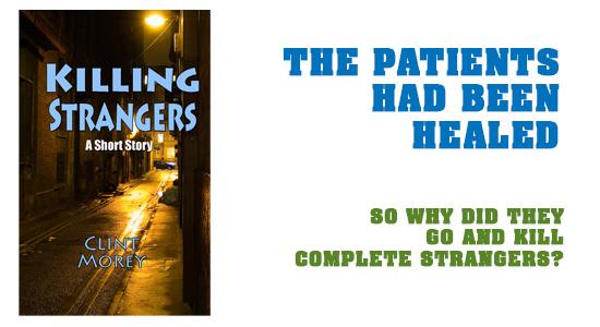 Blog Page KILLING STRANGERS