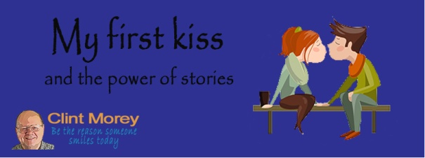 PodcastMyFirstKiss